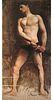 M. Bartlett, Three Classical Male Studies