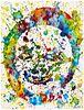 Sam Francis (American, 1923-1994) Untitled (SF74-208), 1974