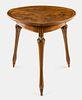 Louis Majorelle (French, 1859-1926) Tea Table