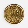 Salvador Dali, Dali d'or $5 brooch