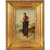Auguste Feyen-Perrin, oil on canvas, c. 1878