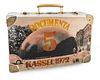 Edward Kienholz (American, 1927-1994) Suitcase/Koffer, Documenta 5, Kassel, 1972