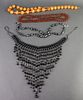 Vendome & Other Beaded Costume Necklaces, 4