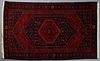 Oriental Carpet, 5' x 7' 9.