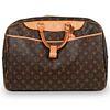 Louis Vuitton Poche Duffle Alize Travel Bag
