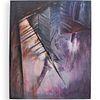 Jorge Iberlucea Oil On Canvas
