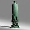 Fritz Albert for Teco Pottery, Exceptional vase, model 310