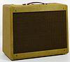 Jensen Music Industries Amplifier