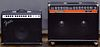 Randall and Fender Amplifiers