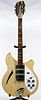 2004 Rickenbacker Electric Guitar with Case