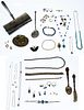 14k Gold, Sterling Silver and Costume Jewelry Assortment
