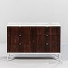 """Florence Knoll (1917-2019) for Knoll Associates """"Model 2545M Two Position Credenza,"""""""