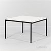 Florence Knoll (1917-2019) for Knoll International Side Table