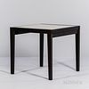 Ligne Roset Refectory Smoked Glass Table
