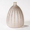 Rene Lalique Bud Vase