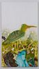 ANNE GREGORY, Green Heron