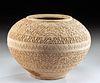 Medieval Afghanistan Ceramic Bowl