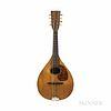 Martin Style A Mandolin, 1925