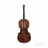 French Violin