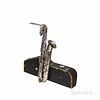 Baritone Saxophone, Dolnet Bel Air, c. 1960