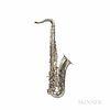 Tenor Saxophone, Yamaha YTS-61