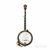 Fender Concert Tone Five-string Banjo