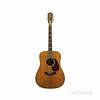 Crafters of Tennessee TN Flat Top Acoustic Guitar, 2001