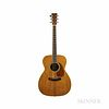 C.F. Martin & Co. M-38 Acoustic Guitar, 1979