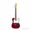 Fender Japan Telecaster Custom Electric Guitar, c. 1990