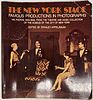 The New York Stage, Famous Productions in Photographs,