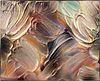 Jules Olitski (American, 1922-2007) Ariel Dreamed, 1990
