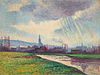 MAXIMILIEN LUCE (FRENCH 1858-1941)