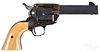 Copy of Colt single action army revolver