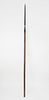 German Ahlspiess Pike Pole Arm, 17th - 18th Century