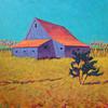 Peter Batchelder, Marsh Grass
