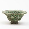Roman Millefiore Glass Libation Cup