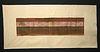 Inca Textile Fragment w/ Abstract Geometric Motifs