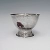An American Japonisme Silver and Mixed Metals Bowl, Tiffany & Co. - Courtesy of S.J. Shrubsole,