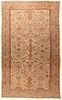 Fine Antique Persian Ziegler 9'9'' X 17'7''