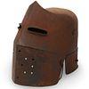 Antique European Knights Helmet