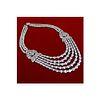 Important Estate Diamond Necklace