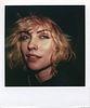 Christopher Makos, Polaroid Portrait of Debbie Harry, 2020, Archival Pigment Print