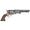 Deluxe Factory Exhibition Engraved English Hartford Colt Third Model Dragoon Revolver