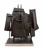 Morris Brose (Polish, 1914-2000) Untitled, 1961