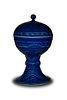 Imperial Chinese Blue Dou, Guangxu