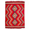 Navajo Germantown Weaving / Rug