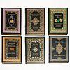Easton Press (6) vols, Fairy Tales & Fables