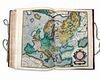Mercator, Gerard. Tabulae Geographicae (atlas)