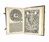 Schedel, Hartmann. Das Buch der Chroniken (atlas)