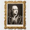 Thomas Frye (1710-1762): Life-Size Heads: Eighteen Plates; and George III of Great Britain
